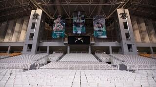 Euroleague: Αναβλήθηκε το Ζενίτ – Παναθηναϊκός ΟΠΑΠ λόγω κορωνοϊού