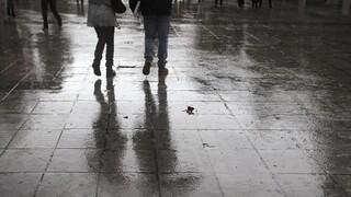Κακοκαιρία «Κίρκη»: Συνεχίζονται οι βροχές και καταιγίδες - Πότε εξασθενούν τα φαινόμενα