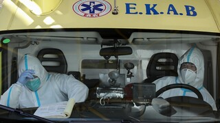 Κορωνοϊός - Τσακρής: 4.000 νεκροί στην Ελλάδα έως τον Φεβρουάριο με τα ισχύοντα μέτρα