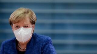 Κορωνοϊός - Γερμανία: Πιο κοντά στο lockdown - Κλείνουν εστιατόρια και μπαρ έως τέλος Νοεμβρίου