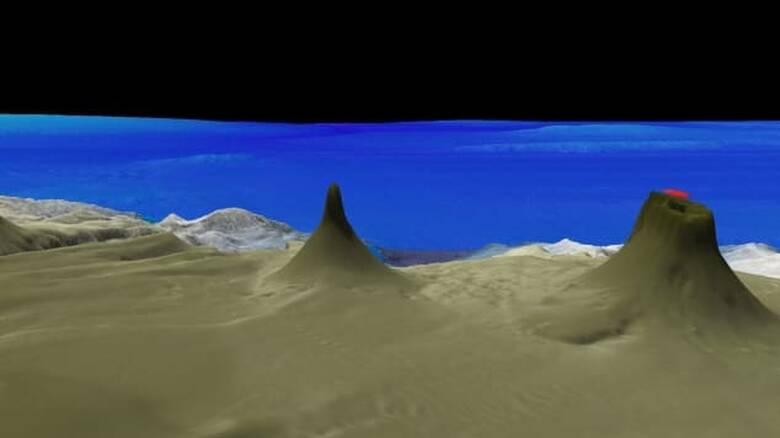 Αυστραλία: Ανακαλύφθηκε γιγάντιος κοραλλιογενής ύφαλος ύψους 500 μέτρων