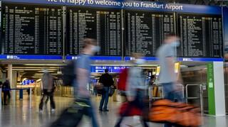 Κορωνοϊός: Κίνδυνος χρεοκοπίας για δεκάδες ευρωπαϊκά αεροδρόμια από το πλήγμα στον τουρισμό