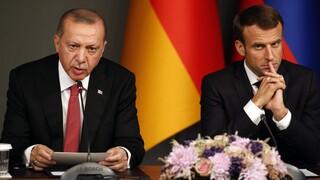 Η Γαλλία θα πιέσει για ευρωπαϊκές κυρώσεις στην Τουρκία