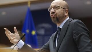 Κορωνοϊός: Συναγερμός και στην Ευρώπη - Τι θα συζητηθεί στην τηλεδιάσκεψη Κορυφής