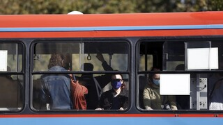 Κορωνοϊός: Στο τραπέζι lockdown για Θεσσαλονίκη και Λάρισα τα επόμενα εικοσιτετράωρα