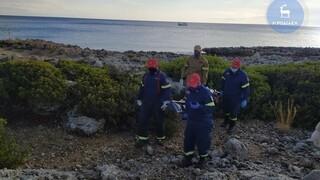 Τραγωδία στη Ρόδο: Ανήλικοι οι δύο νεκροί που έκαναν kitesurfing - Μία σύλληψη