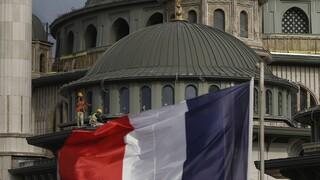 Η Άγκυρα κάλεσε για εξηγήσεις τον Γάλλο επιτετραμμένο για το σκίτσο του Charlie Hebdo