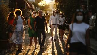 Κορωνοϊός: Η Τουρκία έσπασε το φράγμα των 10.000 νεκρών