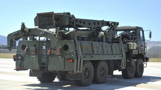 S-400: Νέες προειδοποιήσεις HΠΑ για επιβολή κυρώσεων στην Τουρκία