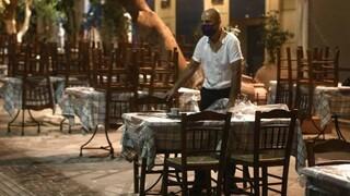 Κορονοϊός - Λινού: Να κλείσουν άμεσα οι εσωτερικοί χώροι στην εστίαση