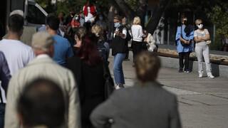 Κορωνοϊός: Σε lockdown αλά Γαλλία η Ελλάδα; Κρίσιμες συσκέψεις σήμερα – Το βλέμμα σε Θεσ/νίκη