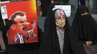 ΟΗΕ: Έκκληση για αμοιβαίο σεβασμό όλων των θρησκειών με αφορμή τα σκίτσα του προφήτη Μωάμεθ