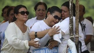Νέο μακάβριο εύρημα στο Μεξικό: Τουλάχιστον 59 πτώματα σε μυστικούς τάφους
