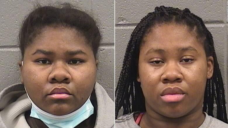 Κορωνοϊός: Αδελφές κατηγορούνται ότι μαχαίρωσαν 27 φορές υπάλληλο που τους είπε να φορέσουν μάσκα