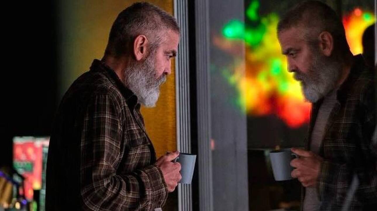 Τζορτζ Κλούνεϊ: Επιστρέφει μπροστά και πίσω από την κάμερα με ταινία Sci Fi