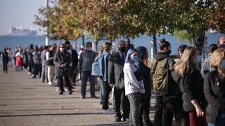 Δερμιτζάκης: Διαφωνώ με τη στρατηγική των μαζικών τεστ κορωνοϊού