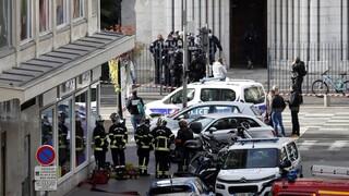 Το ΥΠΕΞ εκφράζει τον αποτροπιασμό του για την επίθεση στη Νίκαια