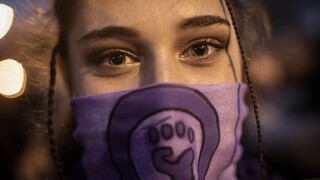 Σε τουλάχιστον 60 χρόνια η ισότητα γυναικών και ανδρών στην Ευρώπη