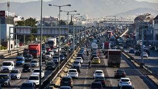 Τέλη κυκλοφορίας 2021: Τι θα πληρώσουν οι ιδιοκτήτες φέτος