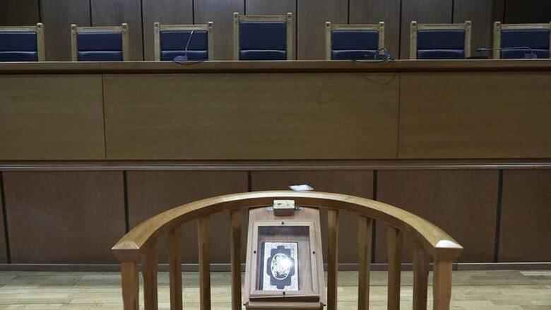 Κορωνοϊός: Πώς θα λειτουργούν τα δικαστήρια στις «κόκκινες» περιοχές