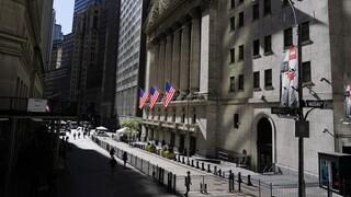 ΗΠΑ: Αύξηση ρεκόρ του ΑΕΠ στο τρίτο τρίμηνο