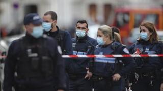 Γαλλία: Αφγανός οπλισμένος με μαχαίρι συνελήφθη στη Λιόν