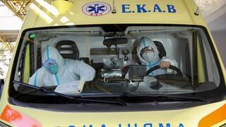 Κορωνοϊός: Θεσσαλονίκη και Αττική στο επίκεντρο του δεύτερου κύματος της πανδημίας