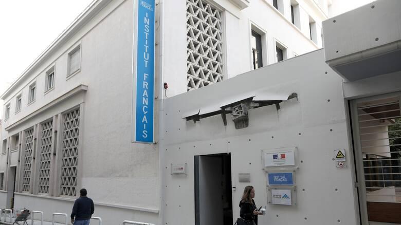 Ενισχύονται τα μέτρα ασφάλειας σε γαλλικούς στόχους