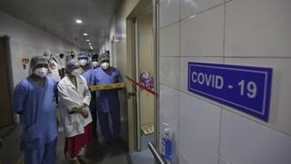 ΟΗΕ: Οι πανδημίες τείνουν να γίνουν πιο συχνές και πιο φονικές