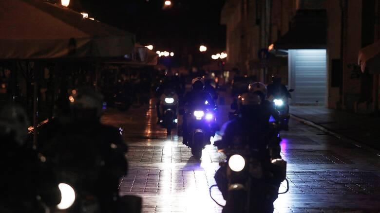 ΠΟΑΣΥ: Υγειονομικές βόμβες οι εκπαιδευόμενοι στην Ελληνική Αστυνομία
