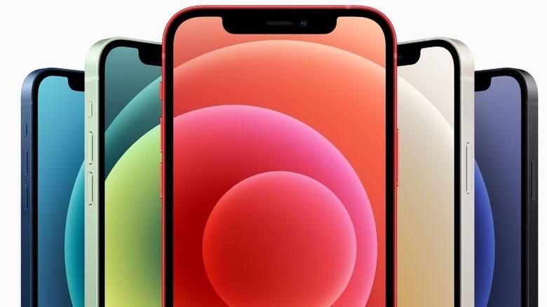 Τι καινούριο φέρνουν τα iPhone 12, 12 Pro και 12 Pro Max στον κόσμο των smartphones