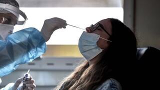 Δερμιτζάκης: Ολοταχώς για 3.500 κρούσματα – Ανάγκη για μέτρα μέχρι και τον Φλεβάρη