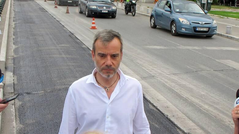 Κορωνοϊός - Έκκληση Ζέρβα στους πολίτες: Να δείξουμε ξανά αίσθημα ευθύνης