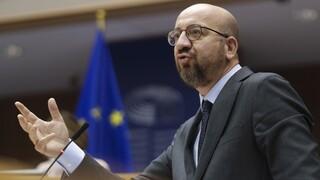 Τουρκικές προκλήσεις: Η ΕΕ καταδίκασε τις μονομερείς ενέργειες της Τουρκίας στην Ανατ. Μεσόγειο