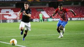 Γρανάδα - ΠΑΟΚ 0-0: Ισοπαλία στην Ισπανία