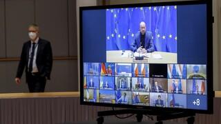 Η ΕΕ καταδίκασε τις «απαράδεκτες» προκλήσεις της Άγκυρας - Κυρώσεις από Δεκέμβριο