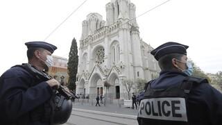 Τρόμος στη Γαλλία: Μόλις λίγες ημέρες στη χώρα ο δράστης - Tα τρία πρόσωπα της τραγωδίας
