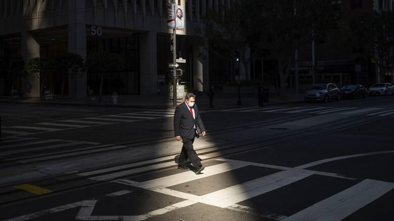 Κορωνοϊός: Ξεπεράστηκε, για πρώτη φορά, το όριο των 90.000 κρουσμάτων στις ΗΠΑ