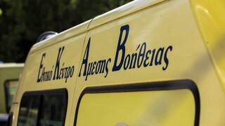 Τραγωδία στην Ηλεία: Πέθανε 12χρονο κορίτσι στη δομή φιλοξενίας στη Μυρσίνη