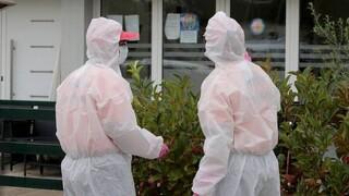 Κορωνοϊός: Δεκάδες κρούσματα και ένας νεκρός σε ψυχιατρικές κλινικές στη Λάρισα