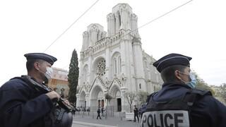 Επίθεση στη Νίκαια: Σύλληψη 47χρονου που φέρεται να είχε σχέσεις με το μακελάρη