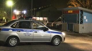 Ρωσία: 16χρονος μαχαίρωσε αστυνομικό - Φώναζε «Αλλάχου Ακμπάρ»
