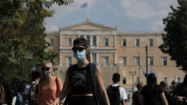 Κορωνοϊός: Αυτοί είναι οι Δήμοι της Αττικής με τα περισσότερα κρούσματα