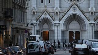 «Πείτε στα παιδιά μου ότι τα αγαπώ»: Τα τρία θύματα της τραγωδίας στην εκκλησία της Νίκαιας