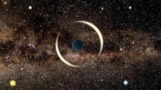 Ανακαλύφθηκε εξωπλανήτης μεγέθους Γης που κυκλοφορεί «ξέμπαρκος» στον γαλαξία