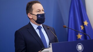 Πέτσας: Μέτρα στήριξης εργαζόμενων και επιχειρήσεων θα εξαγγείλει ο πρωθυπουργός