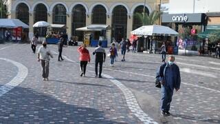 Κορωνοϊός: Εκτιμήσεις για 40.000 ενεργά κρούσματα στην Αττική και έως και 70.000 στη Θεσσαλονίκη