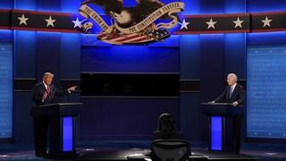 Εκλογές ΗΠΑ: Οι γηραιότεροι υποψήφιοι πρόεδροι στην αμερικανική ιστορία