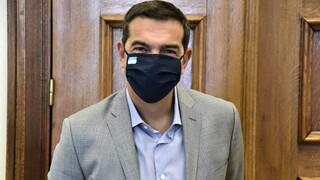 Τσίπρας: Ο κ. Μητσοτάκης άφησε όκτω μήνες να περάσουν χωρίς να χτίσει καμία άμυνα στην πανδημία