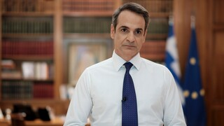 Διάγγελμα Μητσοτάκη: Στις 15:00 οι ανακοινώσεις για τα νέα μέτρα